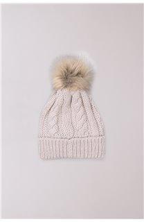 Bonnet Bonnet PRALOUP Femme W19932W (47595) - DEELUXE
