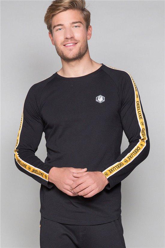 T-Shirt LITIUM Homme W19191 (47621) - DEELUXE