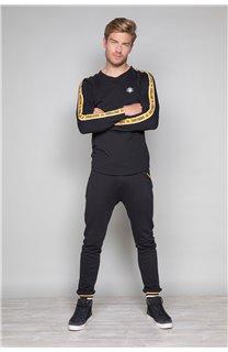 T-Shirt LITIUM Homme W19191 (47622) - DEELUXE