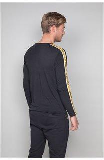 T-Shirt LITIUM Homme W19191 (47624) - DEELUXE