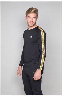 T-Shirt LITIUM Homme W19191 (47625) - DEELUXE