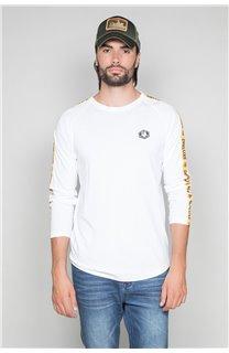 T-Shirt LITIUM Homme W19191 (47628) - DEELUXE