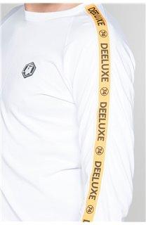 T-Shirt LITIUM Homme W19191 (47630) - DEELUXE