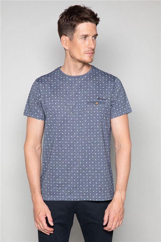 T-shirt PASEO Homme Deeluxe