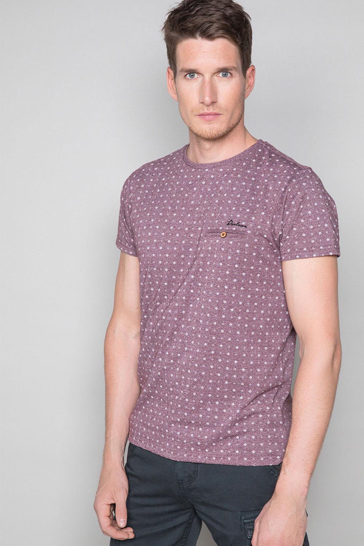 T-Shirt T-SHIRT PASEO Homme W19164 (47636) - DEELUXE