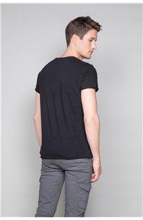 T-Shirt T-SHIRT UGGLAN Homme W19125 (47644) - DEELUXE