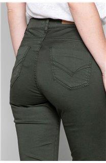 Pantalon PANTALON PONY Femme W19732W (47725) - DEELUXE