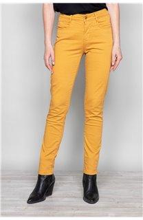 Pantalon PANTALON PONY Femme W19732W (47733) - DEELUXE