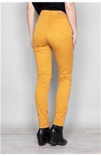 Pantalon PANTALON PONY Femme W19732W (47734) - DEELUXE
