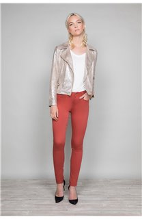 Pantalon PANTALON PONY Femme W19732W (47736) - DEELUXE