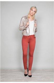 Pantalon PANTALON PONY Femme W19732W (47737) - DEELUXE