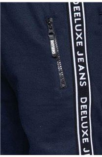 Pantalon MAGNET Garçon W197116B (47745) - DEELUXE