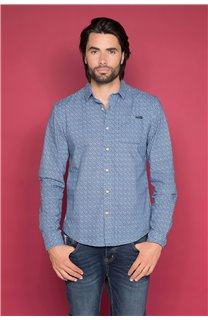 Chemise CHEMISE PITCH Homme W19433 (47783) - DEELUXE