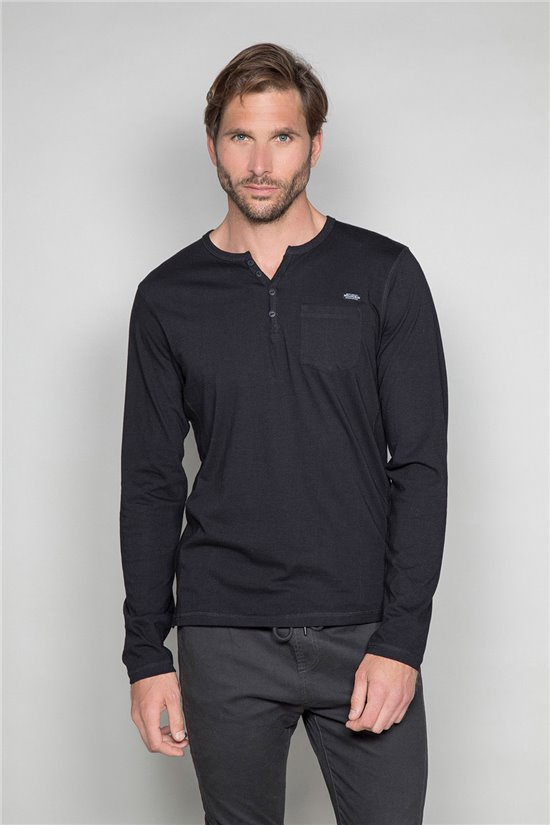 T-Shirt CHANGER Homme W19161 (47814) - DEELUXE