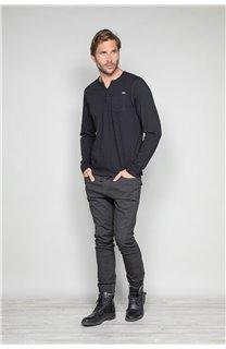 T-Shirt CHANGER Homme W19161 (47815) - DEELUXE