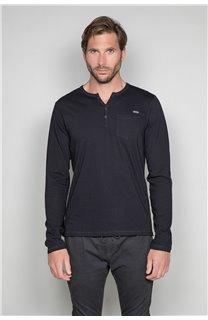 T-Shirt CHANGER Homme W19161 (47816) - DEELUXE