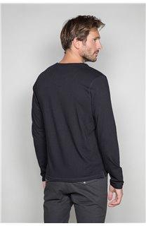 T-Shirt CHANGER Homme W19161 (47817) - DEELUXE
