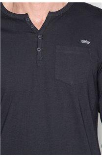 T-Shirt CHANGER Homme W19161 (47818) - DEELUXE