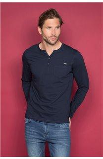 T-Shirt CHANGER Homme W19161 (47819) - DEELUXE