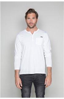 T-Shirt CHANGER Homme W19161 (47826) - DEELUXE