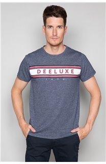 T-Shirt T-SHIRT PAZZY Homme W19114 (47829) - DEELUXE