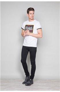 T-shirt VERNON Homme Deeluxe