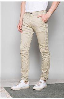 Pantalon CHINO LAWSON Homme P7009 (47950) - DEELUXE