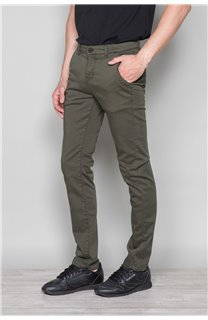 Pantalon CHINO LAWSON Homme P7009 (47955) - DEELUXE