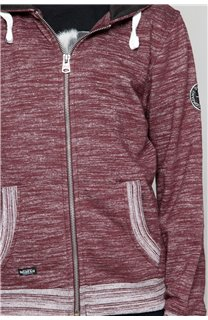 Sweat NEWSTEP Garçon P549B (47997) - DEELUXE