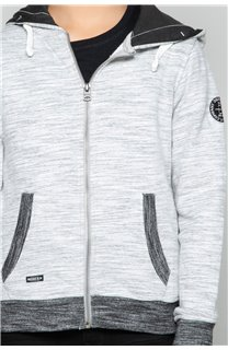 Sweat NEWSTEP Garçon P549B (48002) - DEELUXE