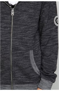 Sweat NEWSTEP Garçon P549B (48007) - DEELUXE