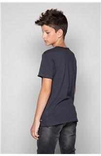 T-Shirt BANDI Garçon W19190B (48041) - DEELUXE