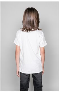 T-Shirt T-Shirt BANDI Garçon W19190B (48051) - DEELUXE