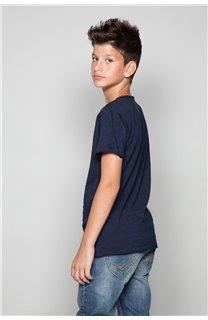 T-Shirt BANDI Garçon W19190B (48056) - DEELUXE