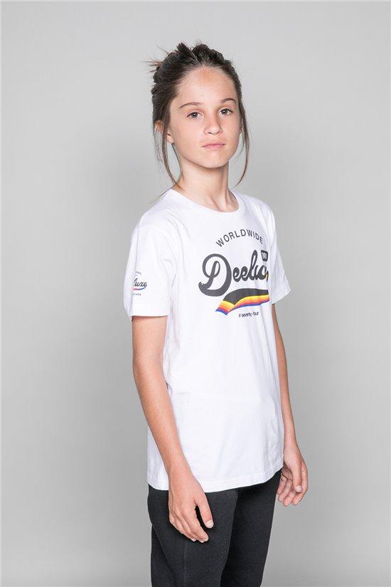 T-Shirt TAKI Garçon W191102B (48073) - DEELUXE