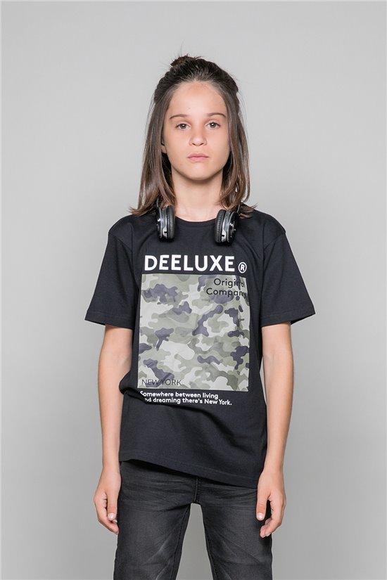 TIBERLY Outlet Deeluxe