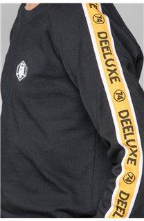 T-Shirt T-Shirt LITIUM Garçon W19191B (48102) - DEELUXE