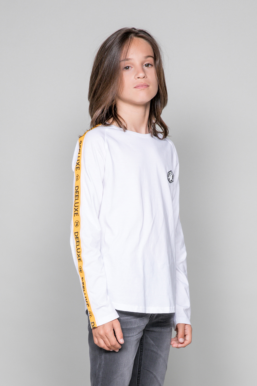 T-Shirt LITIUM Garçon W19191B (48103) - DEELUXE
