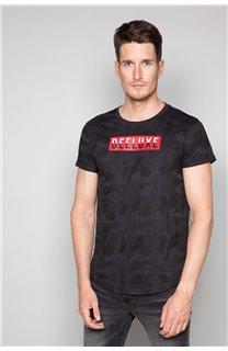T-Shirt T-SHIRT WEAK Homme W19147 (48114) - DEELUXE