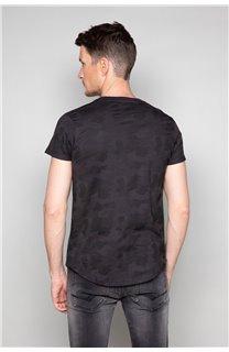 T-Shirt T-SHIRT WEAK Homme W19147 (48115) - DEELUXE