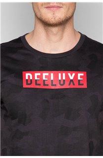 T-Shirt T-SHIRT WEAK Homme W19147 (48116) - DEELUXE