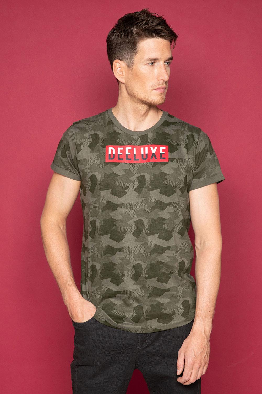 T-Shirt T-SHIRT WEAK Homme W19147 (48117) - DEELUXE