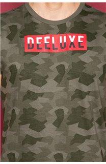 T-Shirt T-SHIRT WEAK Homme W19147 (48121) - DEELUXE