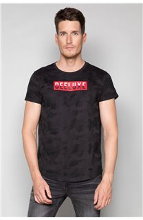 T-Shirt T-SHIRT WEAK Homme W19147 (48127) - DEELUXE