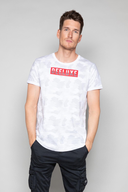 T-Shirt T-SHIRT WEAK Homme W19147 (48128) - DEELUXE