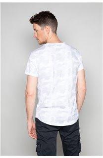 T-Shirt T-SHIRT WEAK Homme W19147 (48131) - DEELUXE