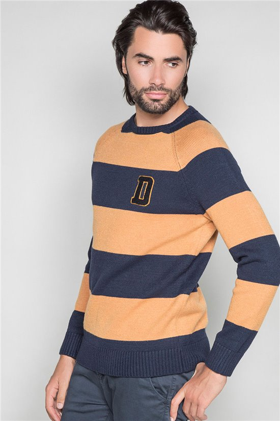 Pull FREEK Homme Deeluxe