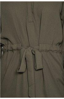 Robe VIOLETTE Femme W19226W (48191) - DEELUXE