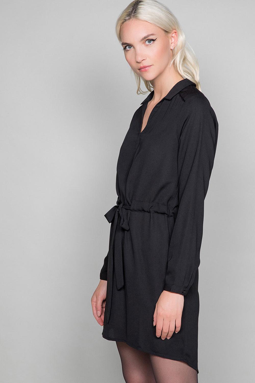 Robe VIOLETTE Femme W19226W (48197) - DEELUXE