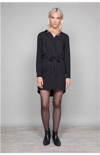 Robe VIOLETTE Femme W19226W (48198) - DEELUXE